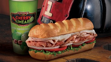 While Some Sandwich Concepts Falter, Firehouse Subs Flourishes